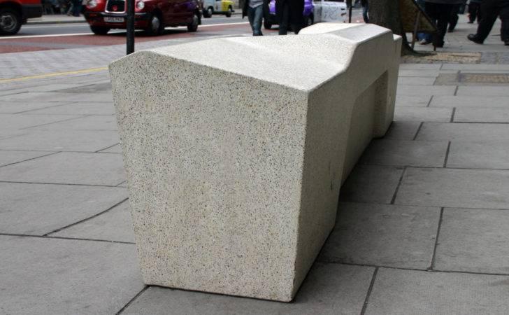 Urban Benches Stunning Design Furniture