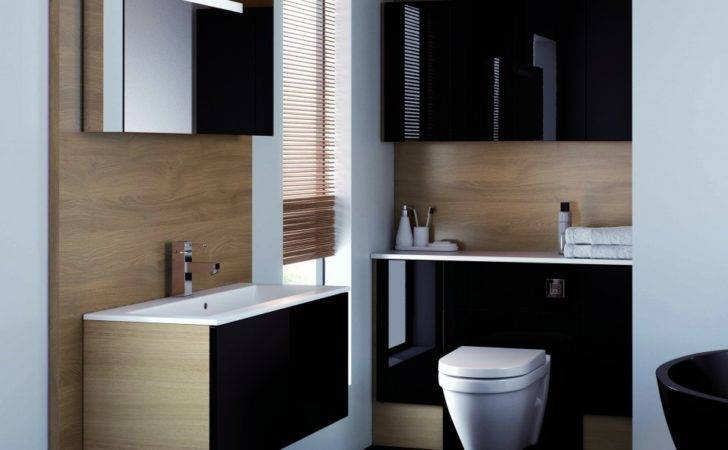 Urban Designer Modular Bathroom Furniture Cabinets Dbc