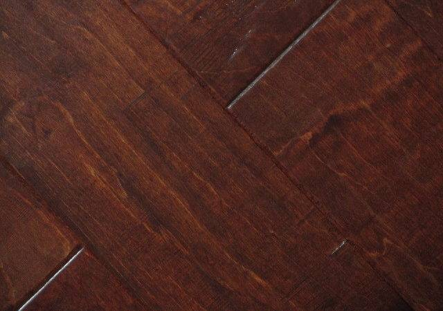 Urban Floor Mountain Country Classics Collection Flintlock Tcb