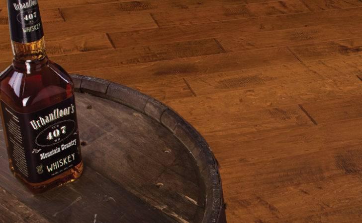 Urban Floor Whiskey Mountain Country Tcb Hardwood