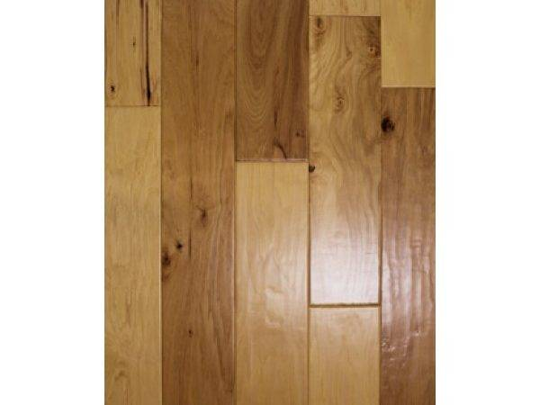 Urban Floors Mountain Country Collection Hickory Tumbleweed