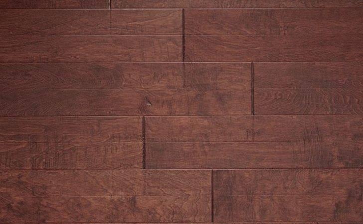 Urban Floors Mountain Country Collection Top Layer Birch Flintlock