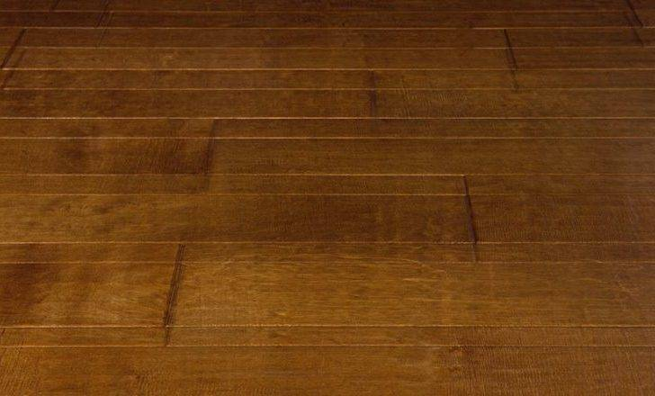 Urban Floors Mountain Country Collection Top Layer Birch Saddle