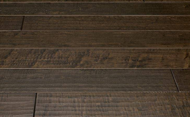 Urban Floors Mountain Country Collection Top Layer Maple Silverado