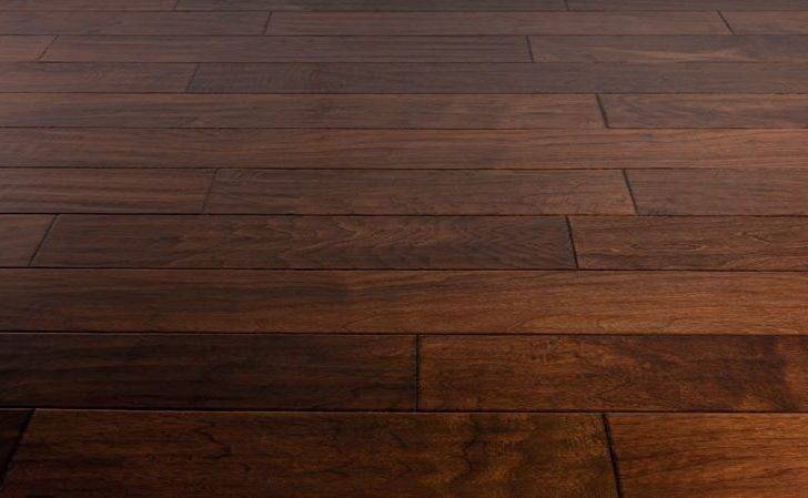 Urban Floors Mountain Country Collection Top Layer Walnut Apache