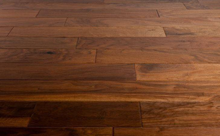 Urban Floors Mountain Country Collection Top Layer Walnut Stetson