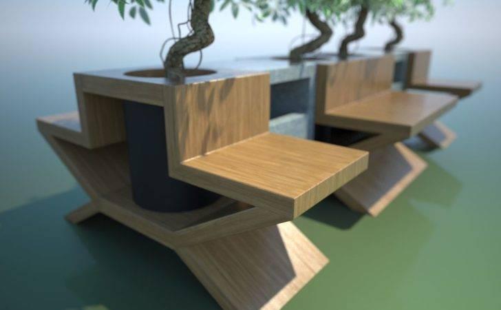 Urban Furniture Design Schooner Brigantine Article Gcc