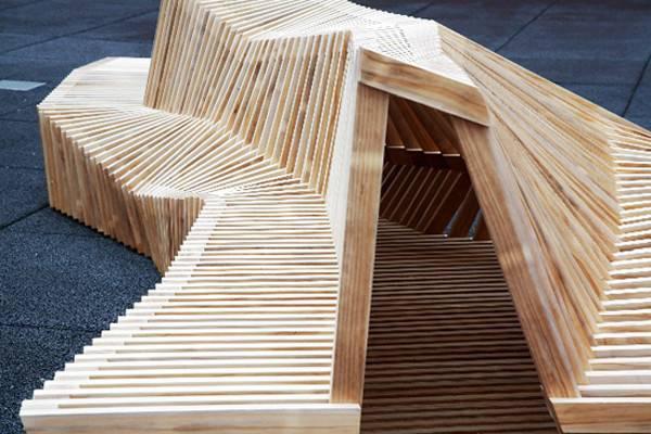 Urban Furniture Designs Wish Were Your Street Ideachannels