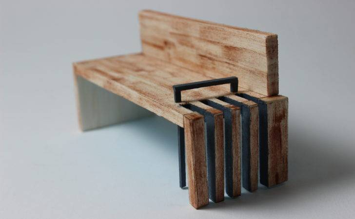 Urban Furniture Home Decoration Ideas
