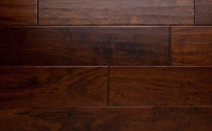 Urban Mountain Country Hardwood Flooring Collection