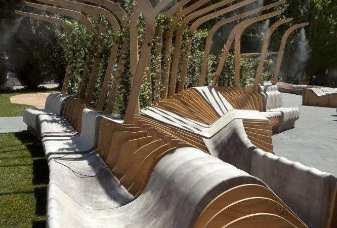 Urban Movement Design Debuts Unire Unite Maxxi Young Architects