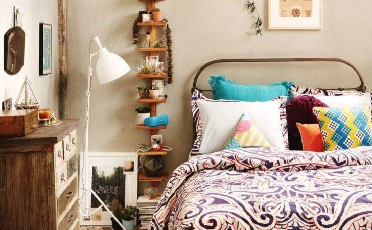 Urban Outfitters Bedroom Room Pinterest Style