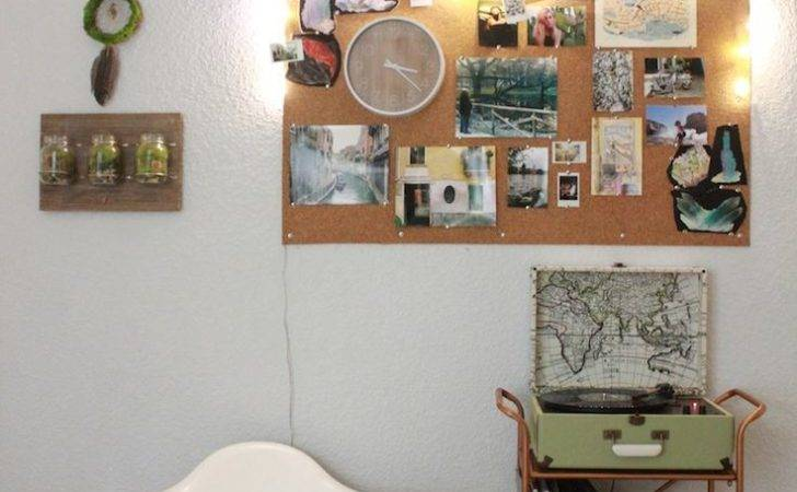 Urban Outfitters Blog Uooncampus Pin Off Room Makeover Winner