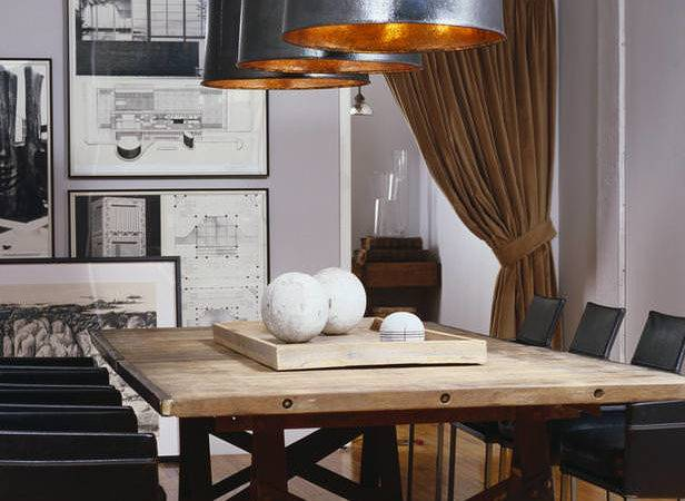 Urban Rustic Design Style Get Right Decorating Your