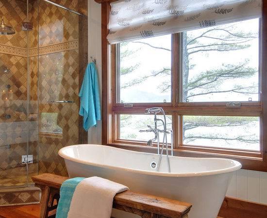 Urban Rustic Living Home Design Ideas Remodel Decor