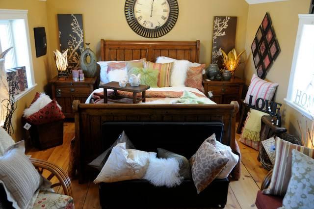 Urban Rustic Living Store Home Decor