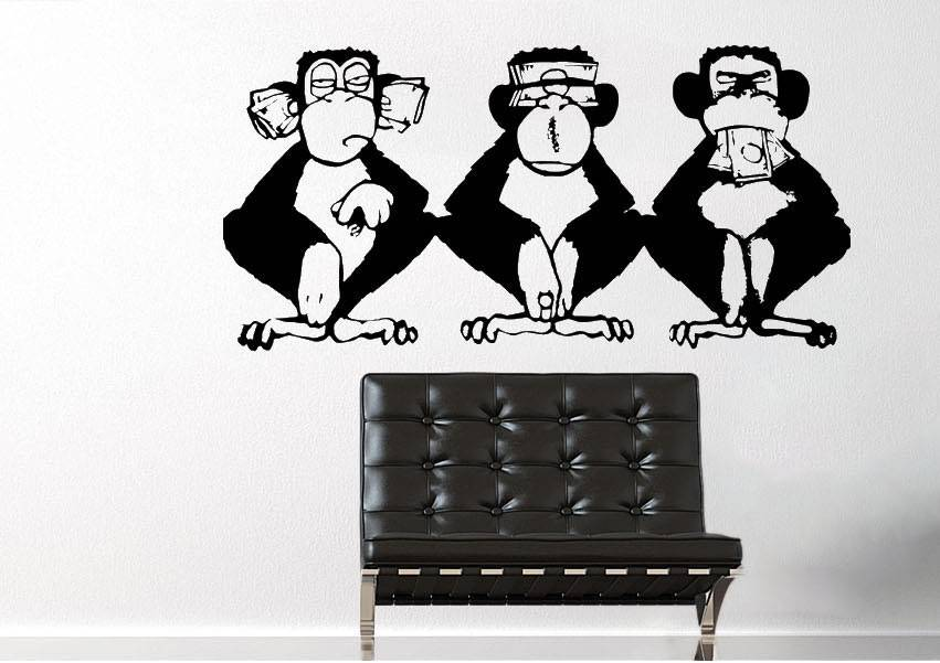 Urban Wall Stickers Wallartdirectcouk Decals
