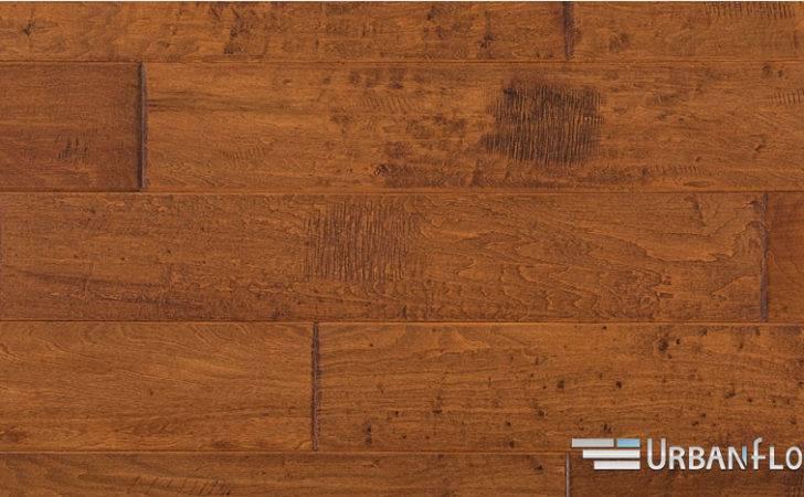 Urbanfloor Mountain Country Hardwood Flooring Burnaby