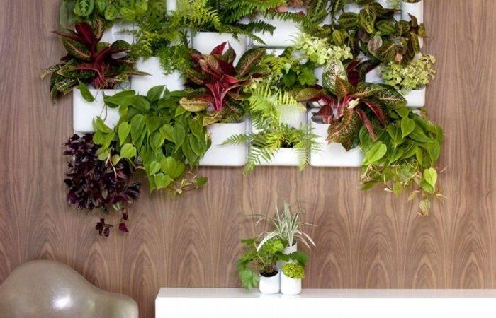 Urbio Urban Wall Planters