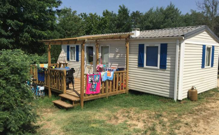 Used Mobile Homes France