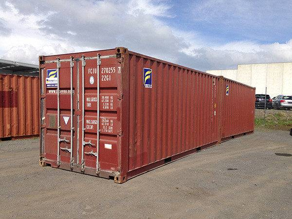 Used Shipping Containers Sale Storage Depot