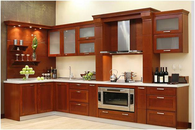 Useful Tips Modular Kitchen Designs