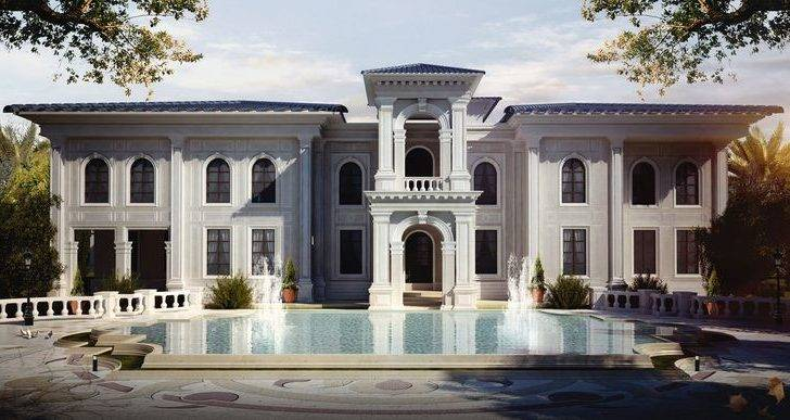 User Community Villas Classic Luxury Villa