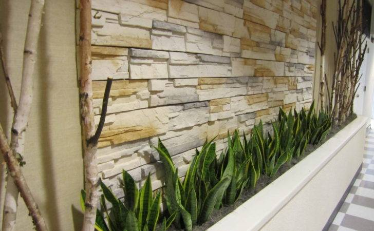 Using Plants Decorating Indoors Really Big Trend