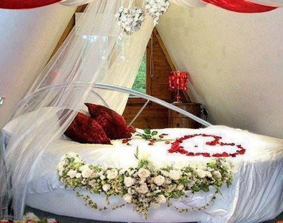 Valentine Day Bedroom Decoration Ideas Your Perfect Romantic