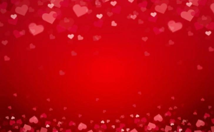 Valentines Day Heart Pattern Valentine