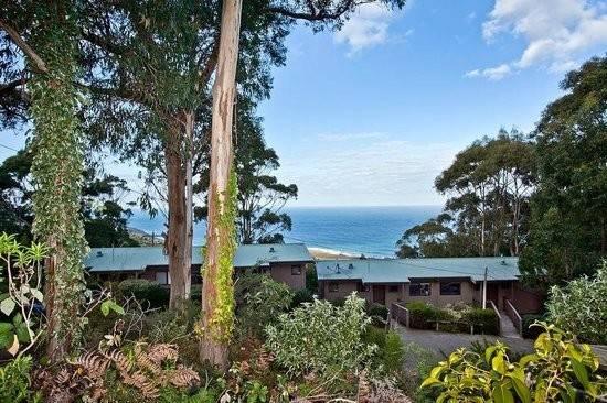 Valleyview Apollo Villas Beacon Point Ocean