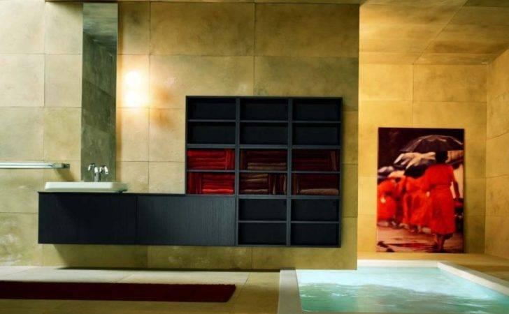 Vanity Cabinets Italian Bathroom Design Ideas Interior