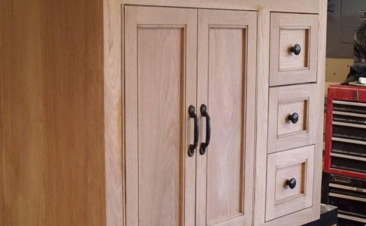 Vanity Plans Woodworking Bathroom