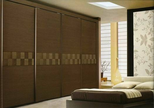 Variety Choice Sliding Closet Doors Bedrooms