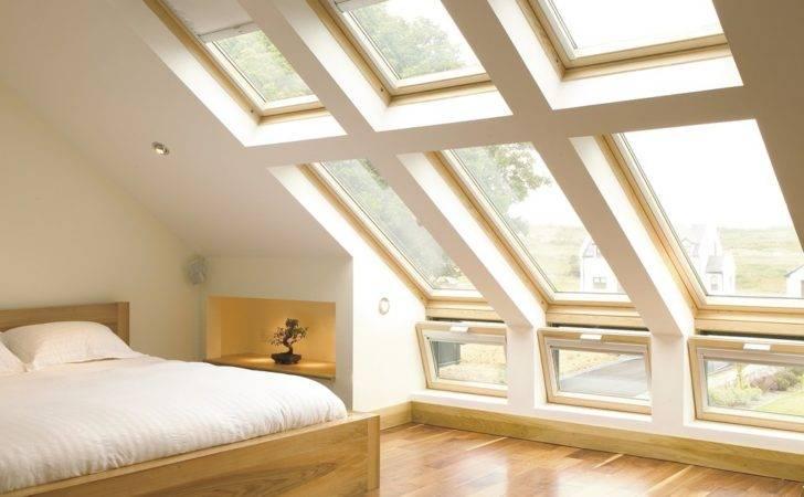 Velux Roof Windows Supply Fit Roofers Edinburgh