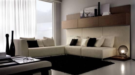 Veluxe Interiors Modern Contemporary Decor