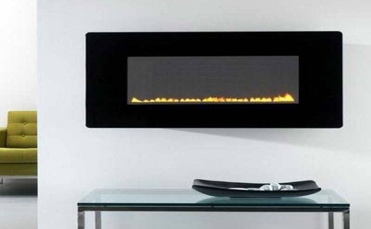 Ventless Gas Fireplaces Modern Fireplace