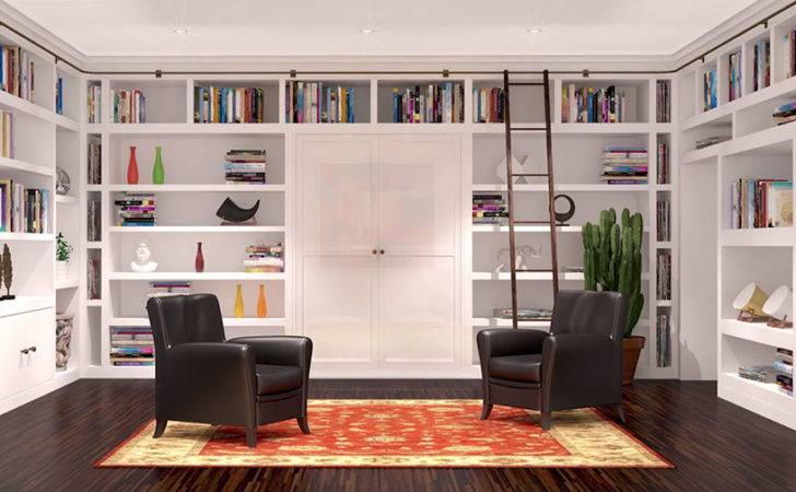 Versatile Murphy Beds Turn Any Room Into Spare