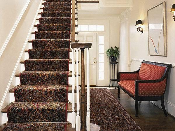 Versatility Stair Runners Coles Fine Flooring
