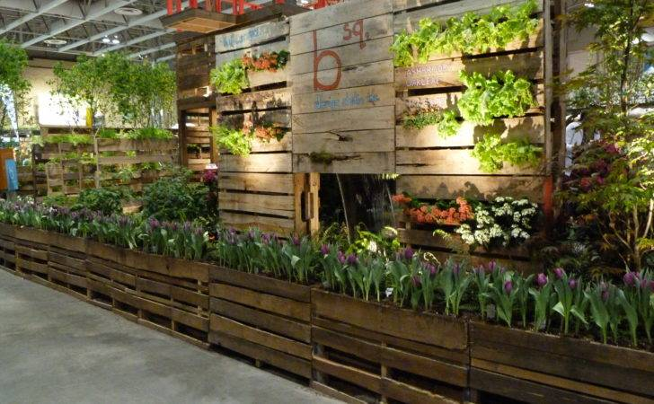 Vertical Garden Design Archives Inspired