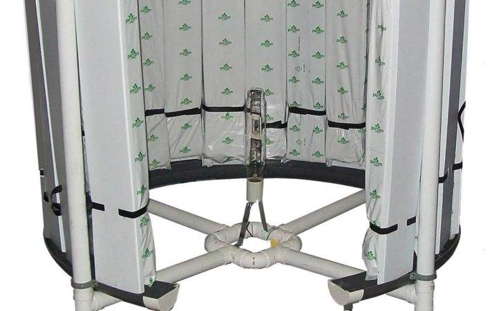 Vertical Hydroponic System Montreal Store Grow Shop