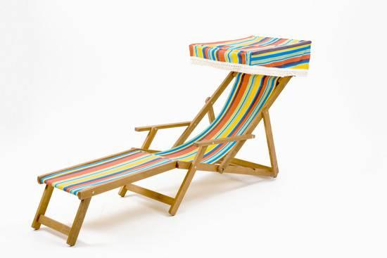 Very Fancy Edwardian Deckchair Southsea Deckchairs