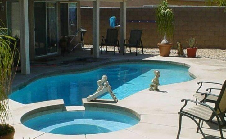 Very Small Inground Swimming Pools Backyard Add Extra