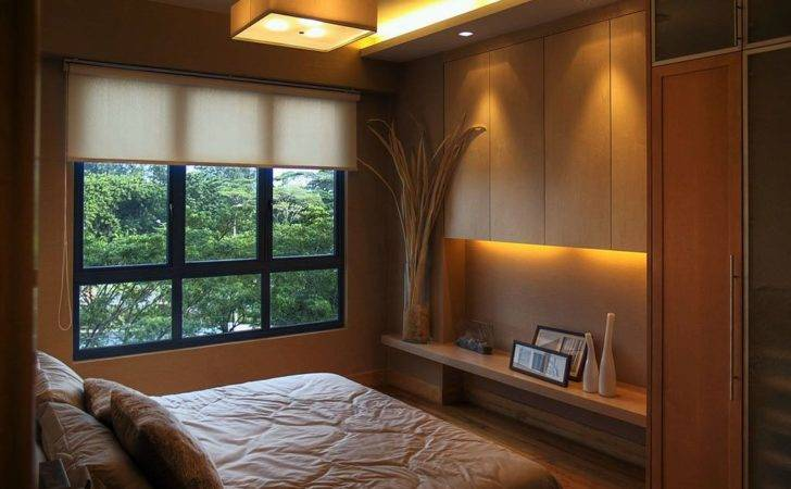 Very Small Master Bedroom Ideas Design
