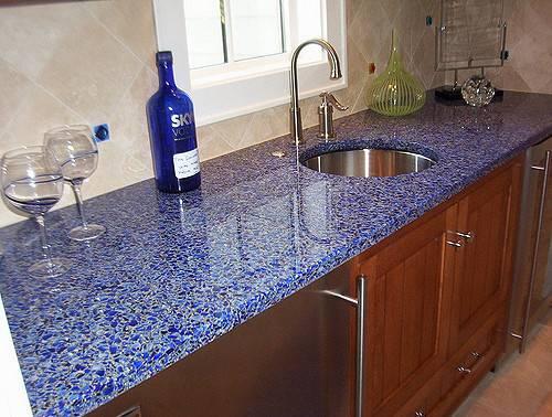 Vetrazzo Alternative Granite Countertops Flickr