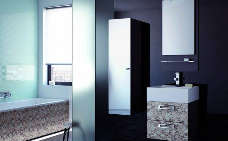 Vibe Designer Modular Bathroom Furniture Cabinets Dbc