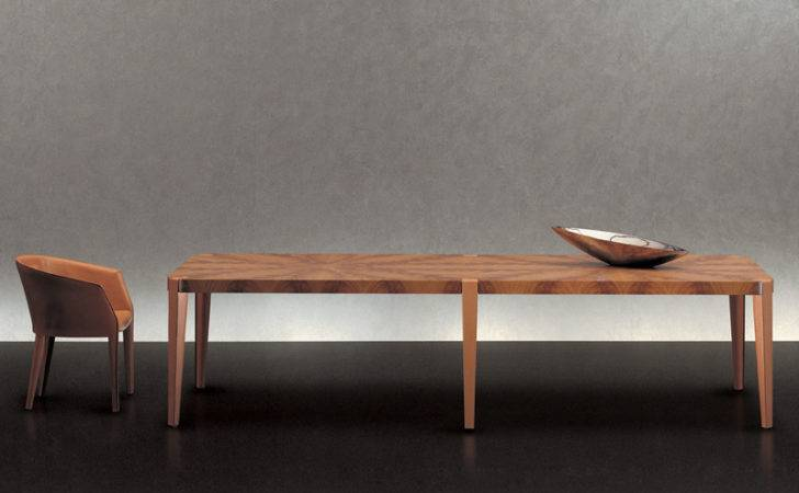 Victor Dining Table Giorgetti Switch Modern