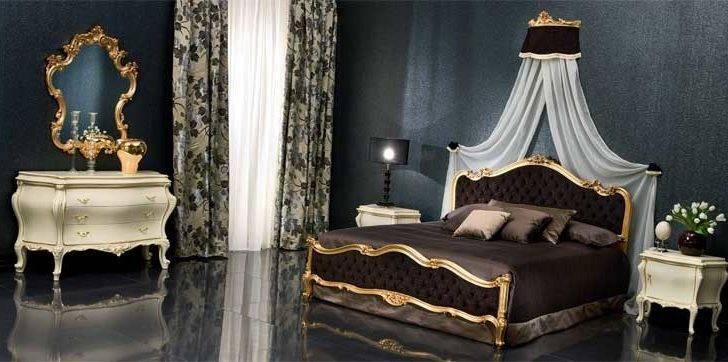 Victorian Bedroom Asea Furniture