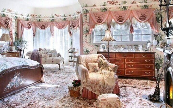 Victorian Bedroom Decorating Pinterest