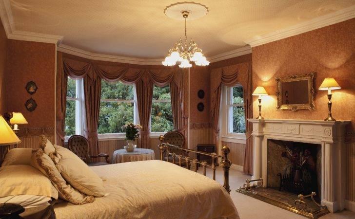 Victorian Bedroom Designs Decorating Ideas Interior